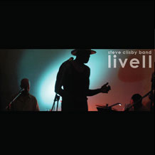 Steve Clisby Live II